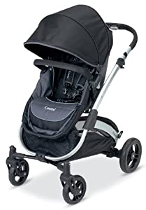 Combi Catalyst Stroller, Black
