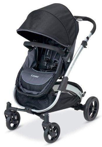 Combi Catalyst Stroller, Black
