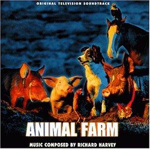 Animal Farm (Ost)