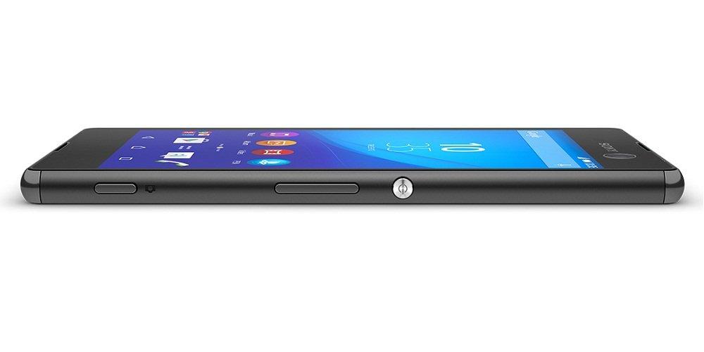 "Sony Xperia M5 E5663 16GB Black, 5.5\"", Dual Sim, 3GB Ram, Unlocked International Model, No Warranty"