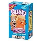 Cat Sip Real Milk (4-pack)