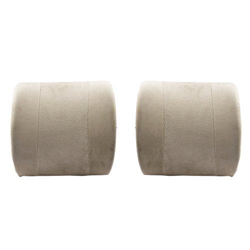 the-white-willow-in-schiuma-a-memoria-di-forma-2-pezzi-del-supporto-lombare-cuscino-cuscino-11-x-11-