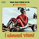 echange, troc Piero Piccioni - I Giovani Tigri- O.S.T.
