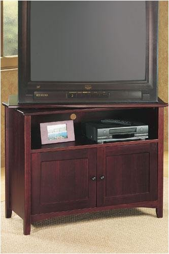 Image of Hawthorne Swivel-top Tv/vcr Stand (B0000CGWEY)