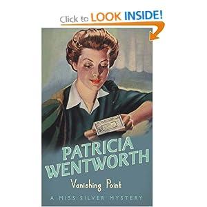 Vanishing Point - Patricia Wentwort