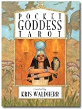 The Pocket Goddess Tarot Deck