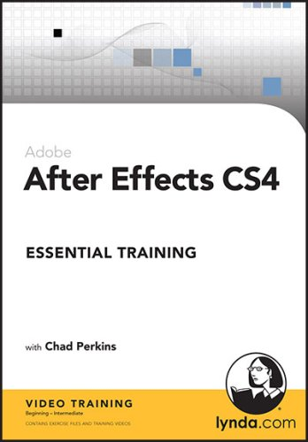 After Effects CS4 Essential Training