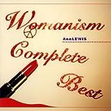 WOMANISM COMPLETE BEST(DVD付)