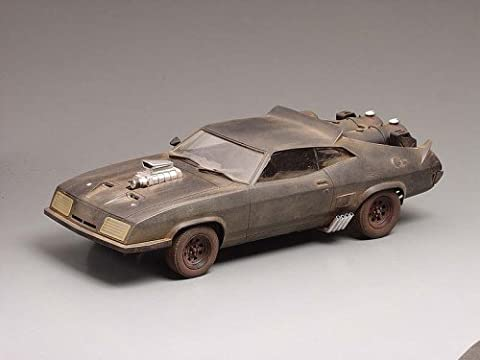 1/24 THE ROAD WARRIOR MAD MAX No.1 INTERCEPTOR