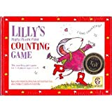 Lilly's Purple Plastic Purse Counting Game: The Matching Pairs Game with Other