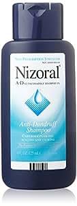 Nizoral Anti-Dandruff Shampoo, 4 oz.