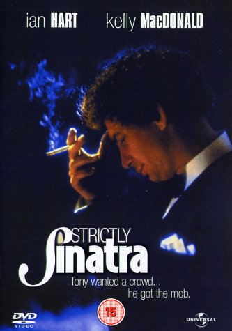 Strictly Sinatra [UK Import]