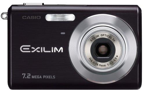 Casio EXILIM ZOOM EX-Z70