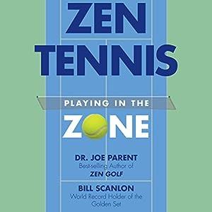 Zen Tennis Audiobook
