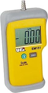 UEi Test Instruments EM151 Electronic Manometer