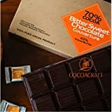 Cocoacraft Cocoa Bitter Sweet Couverture , 210g