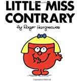 Little Miss Contrary (Mr. Men and Little Miss)
