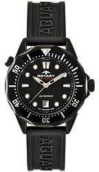 Rotary AGS00069-W-04 Mens Aquaspeed Quartz Watch