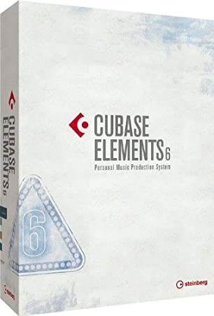 Steinberg Cubase Elements 6 Educational