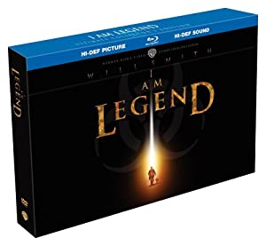 I Am Legend Video Game I Am Legend  Ultimate