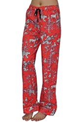 Victoria's Secret Womens Fall / Winter Gorgeous Pajama Pants