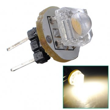 G4 Bi -Pin- Basis 1 SMD LED Licht Lampe RV Camper Boot 12V 0