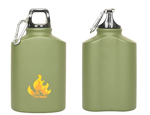 Water Bottle Water Cup Camping Bottle 500Ml front-354785