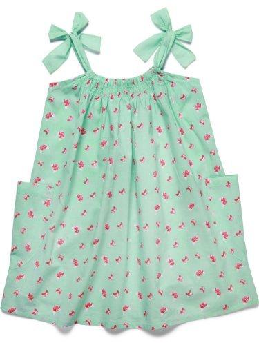 Zutano Baby-Girls Newborn Le Cirque Long Sleeve Dress