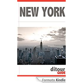 New York City (Ditour Guide)