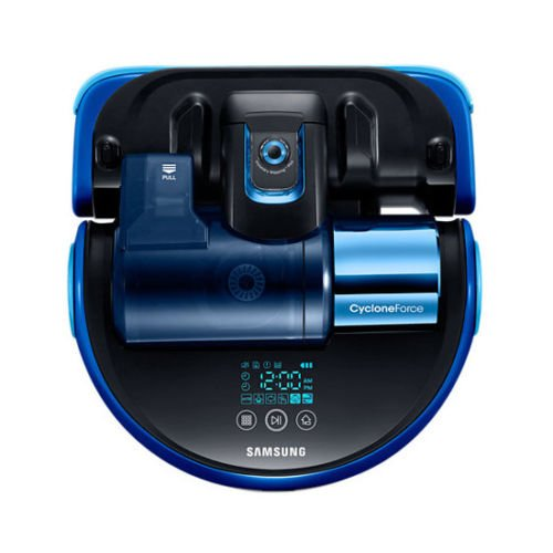 SAMSUNG VR20H9030UB Best Vacuum Cleaner Brand New Cyclone Force POWERbot