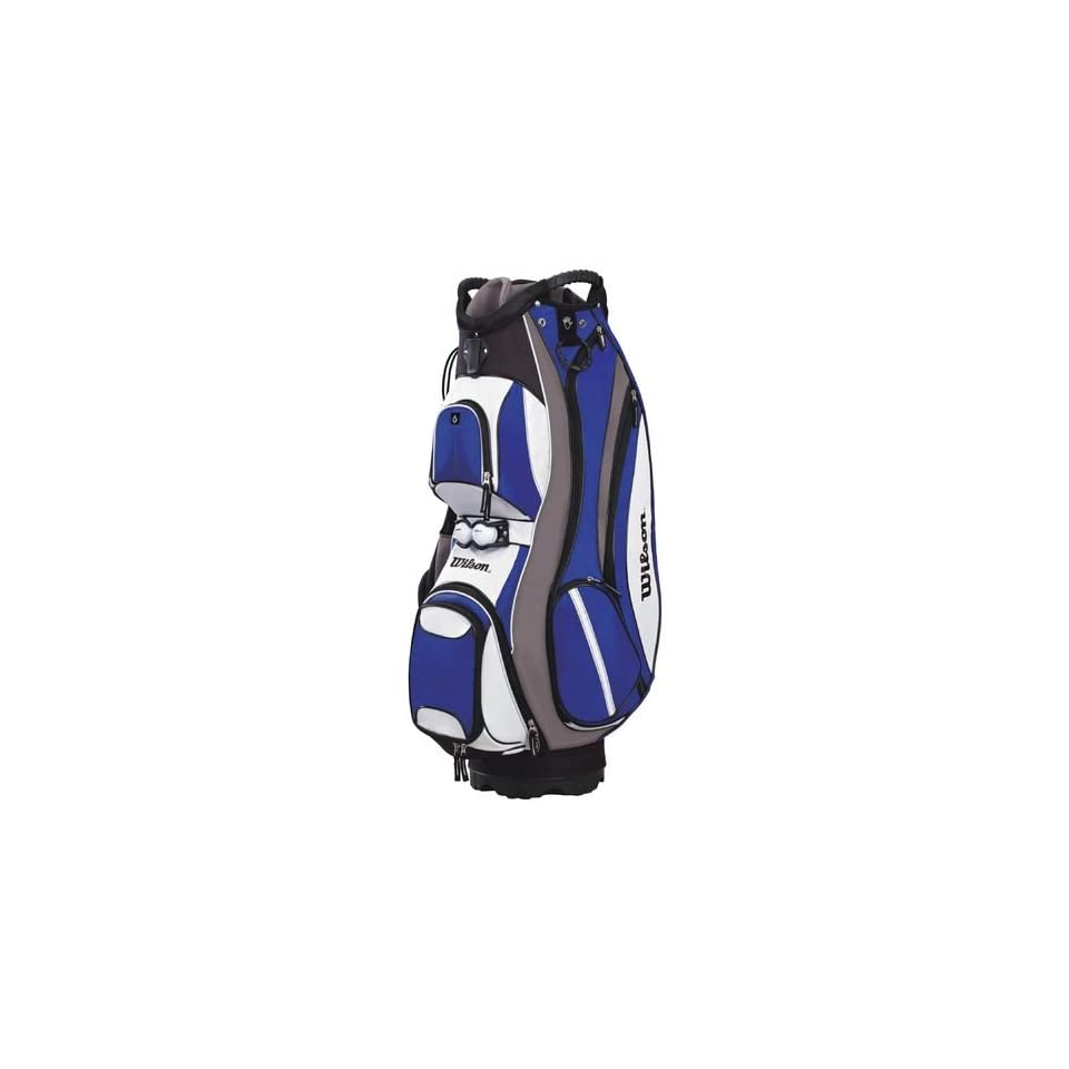 Wilson Alpine Golf Cart Bag