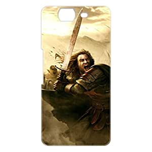 a AND b Designer Printed Mobile Back Cover / Back Case For Micromax Canvas Knight A350 (MIC_A350_3D_2066)