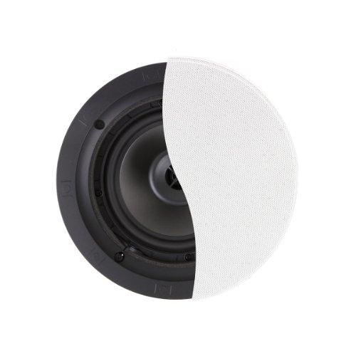 Klipsch Cd-2650-C Ii In-Ceiling Speaker - Each (White)
