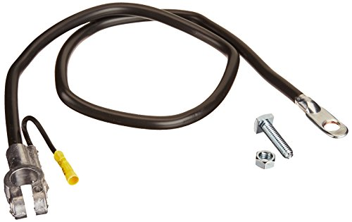 Deka 00803 Negative Battery Cable (Toyota Tundra Battery compare prices)