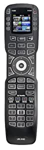 """URC R40 """"My Favorite Remote"""" Advanced Universal Remote Control for up to 18 A/V Components"""