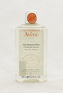 Eau Thermale Avène Oil-Free Gel Cleanser, 0.54 lb.