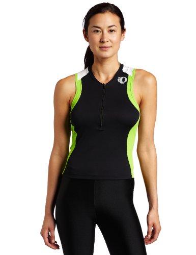 Buy Low Price Pearl Izumi Women's Select Tri Sl Jersey (B004EPY69I)
