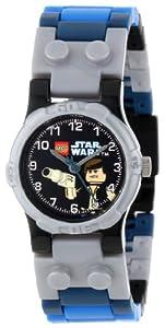 LEGO Kids' 9002946 Star Wars Han Solo Watch