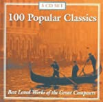 100 Popular Classics (5cd)