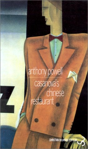 La Danse de la vie humaine, tome 5 : Casanova's Chinese Restaurant