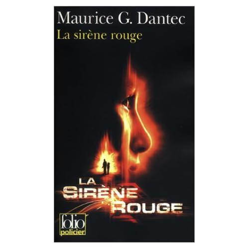 Maurice G. Dantec 416A2J3EVRL._SS500_