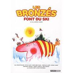 Les Bronzés Font Du Ski - Patrice Leconte