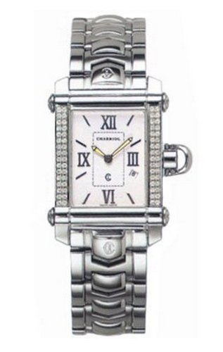 Charriol Columbus Diamond Unisex Watch # CCSTRHD.920.830