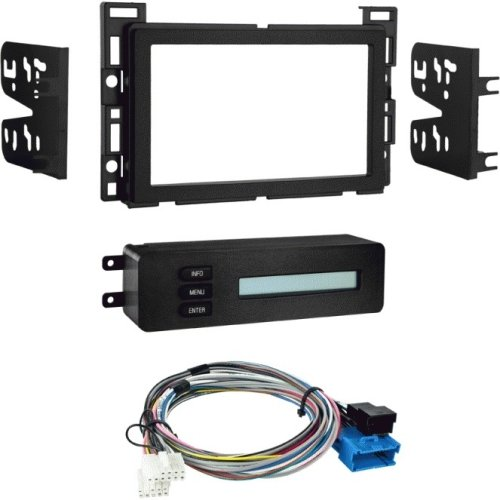 "Metra Electronics - Metra Car Accessory Kit ""Product Category: Kits/Miscellaneous Kits"""