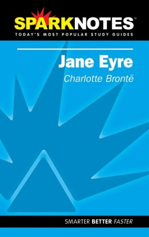 Sparknotes Jane Eyre, CHARLOTTE BRONTE