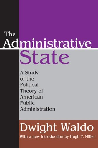 the study of public administration in america Learn why you should consider studying public administration as an international student in the us.
