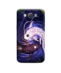 Ebby Premium Back Cover For Samsung Galaxy A5