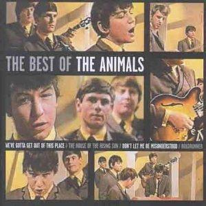 Animals - The Animals (VINYL) [VINYL] - Zortam Music