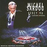 echange, troc Michel Sardou, Jacques Revaux - Bercy 98 (Concert Intégral)