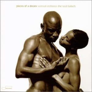 Sensual Embrace [Soul Ballads]